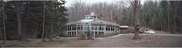 A photo of The Boyne River Ecology Centre