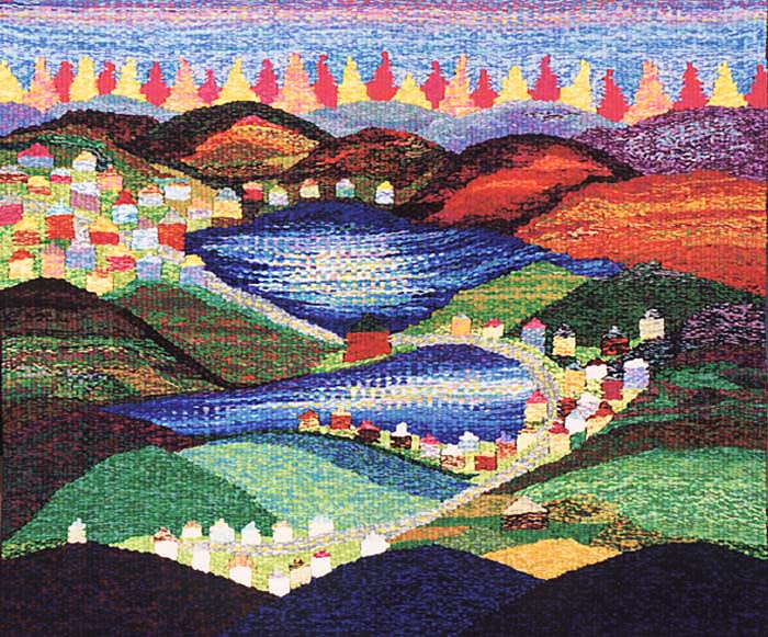 Return to Community Tapestry Project page